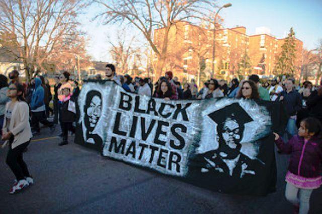 WORLD VOICE: Raising White Children When #BlackLivesMatter