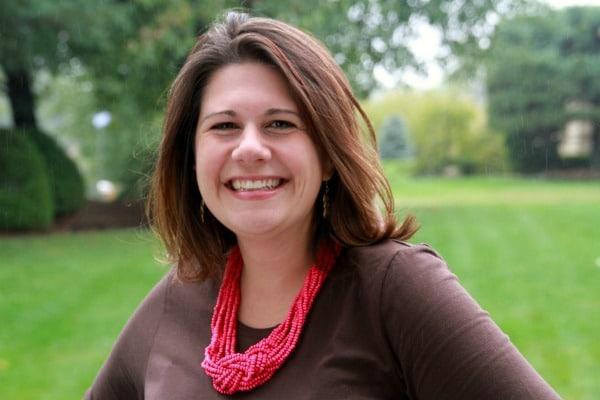 Jennifer Burden, Founder & CEO of World Moms Network