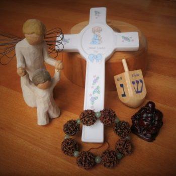 USA: An Agnostic Walks Into a Baptism