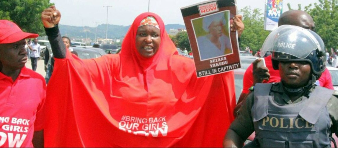 World Voice: The Current Status of #ChibokGirls #BringBackOurGirls