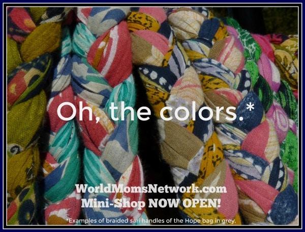BIG NEWS!!: Our Mini-Shop is OPEN! #worldmom #worldmoms