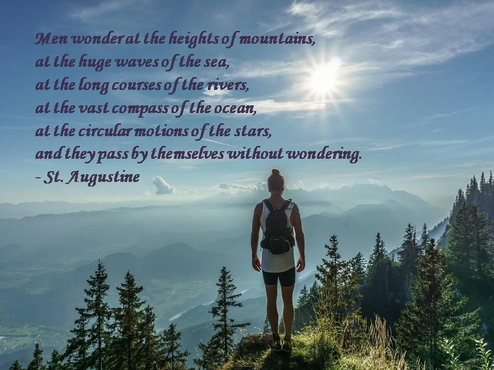 GLOW: #Heartfulness Webinar: Inspiration through Travels