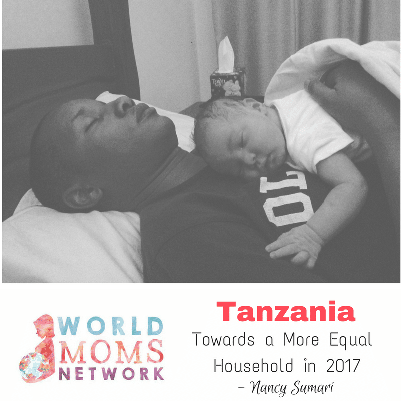 TANZANIA: Towards a More Equal 2017