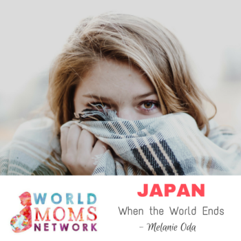 JAPAN: When the World Ends