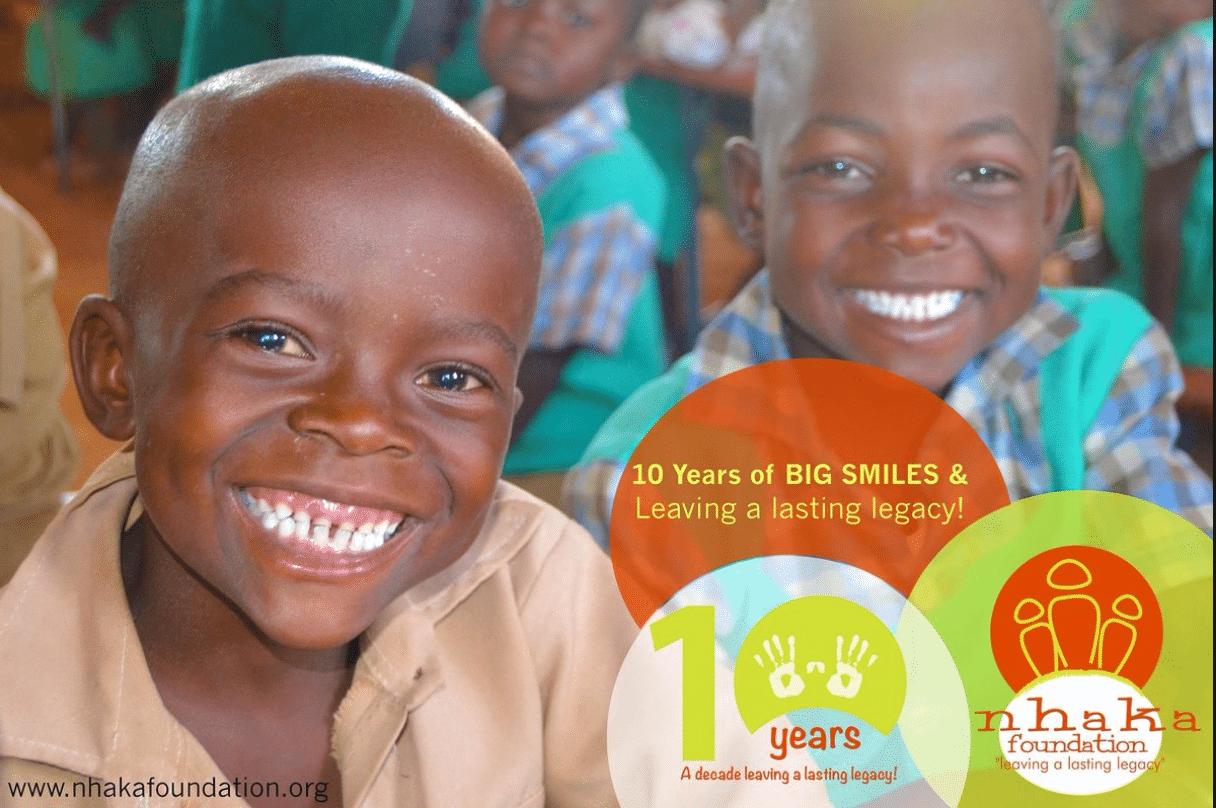 World Voice: Education is the Best Inheritance