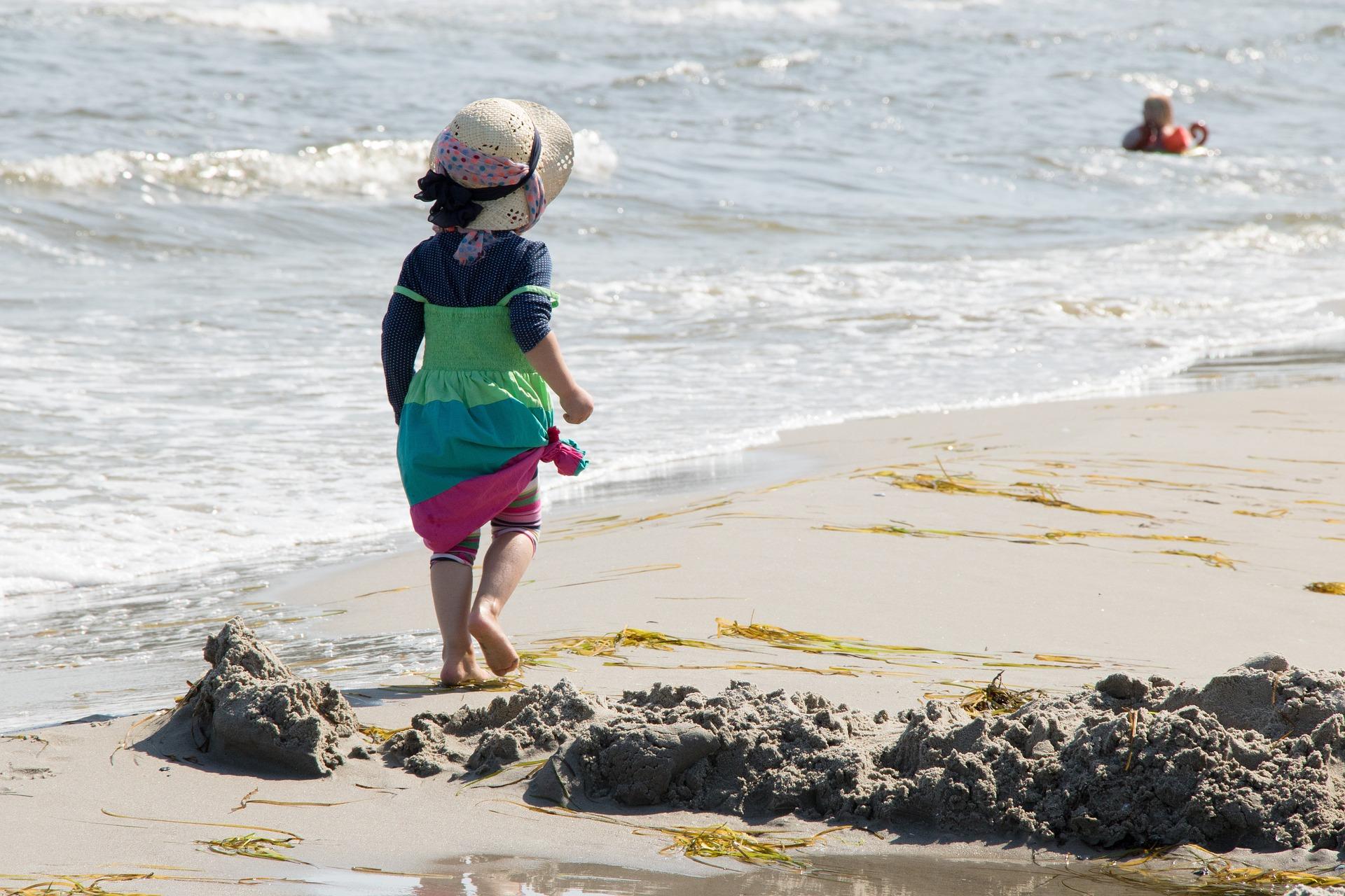 SCOTLAND: Raising Children To Be Happier Adults
