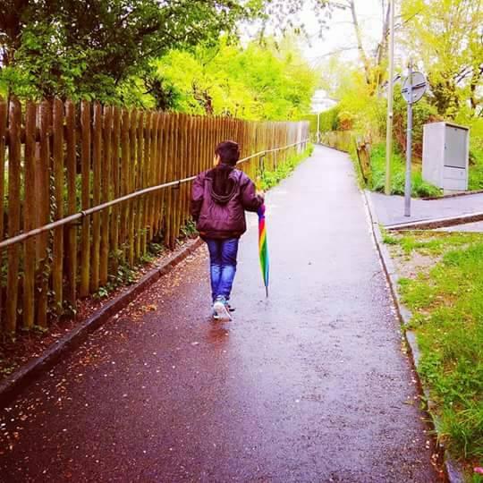 SWITZERLAND: A Walk to Remember – Baumli