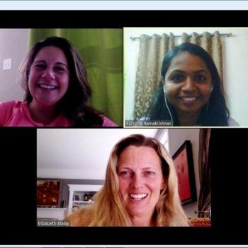 World Moms Network: We're Back!!
