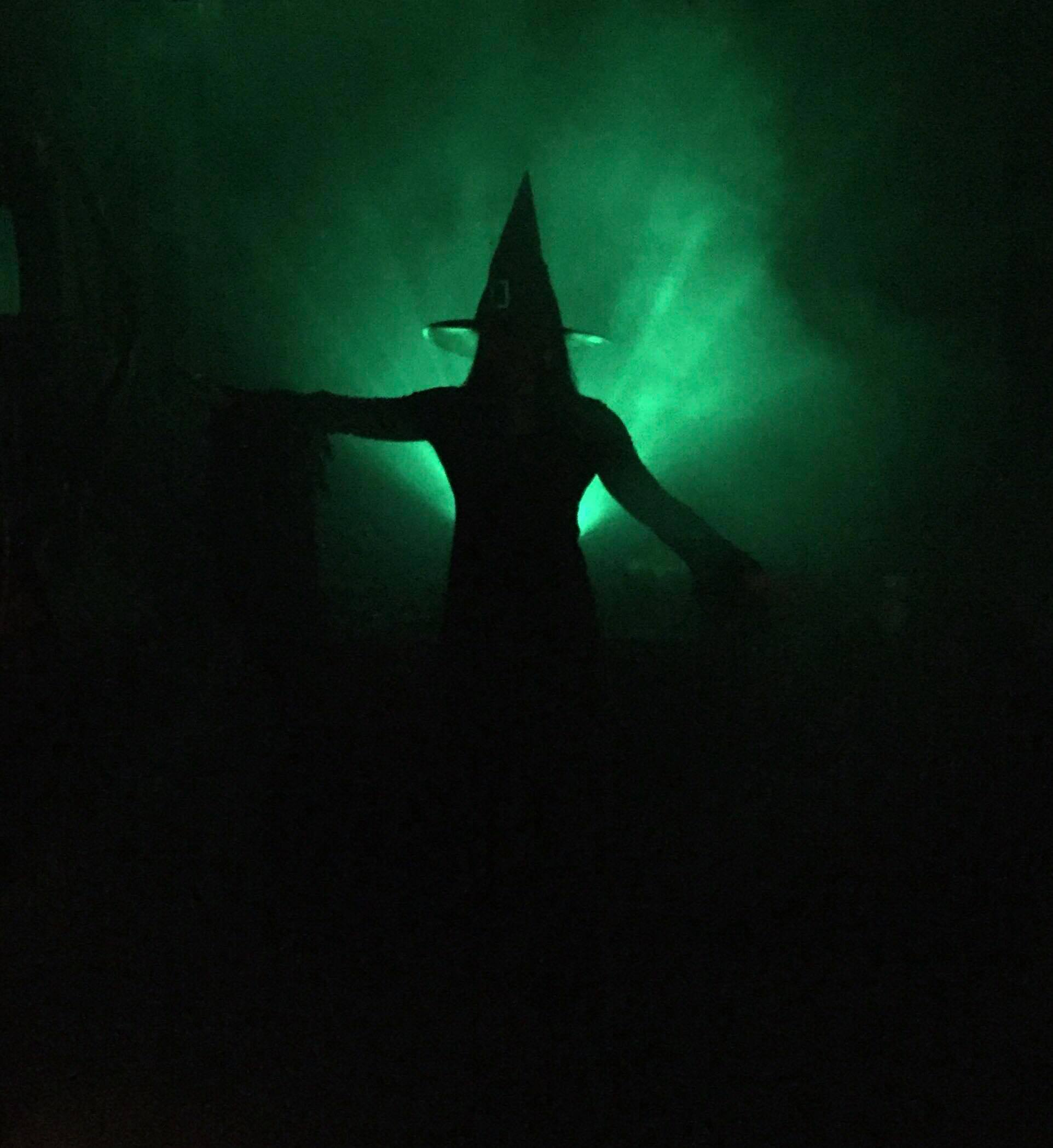 WORLD VOICE: Halloween Traditions New and Old