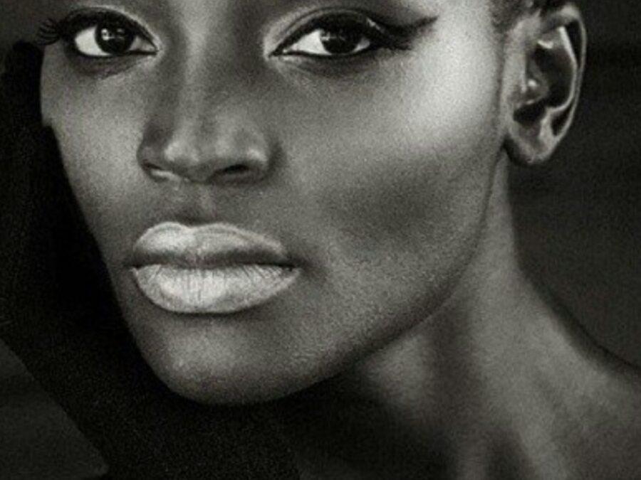 Interviewing An International Model: Miriam Odemba