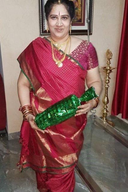 Lalitha Sai, Journalist, India