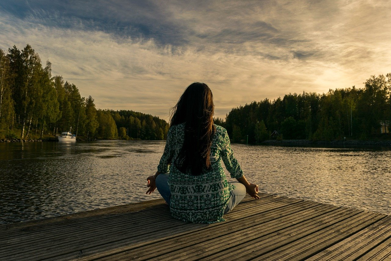 World Voice: Can Meditation Impact Gun Laws?