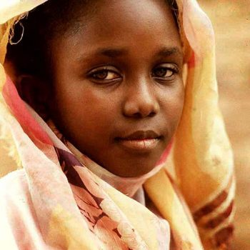 World Voice: Death Sentence for Sudanese Child Bride