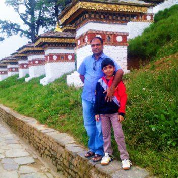 Bhutan: Dochula Pass – A Paragon of Spirituality, Bravery, and Inspiration
