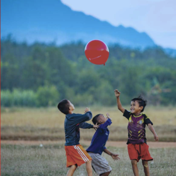 Save the Children's 2019 Global Childhood Report