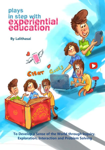 India: A New Journey as a Published Author of Children's Books
