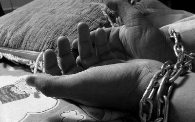 The Plague of Human Trafficking Around Us