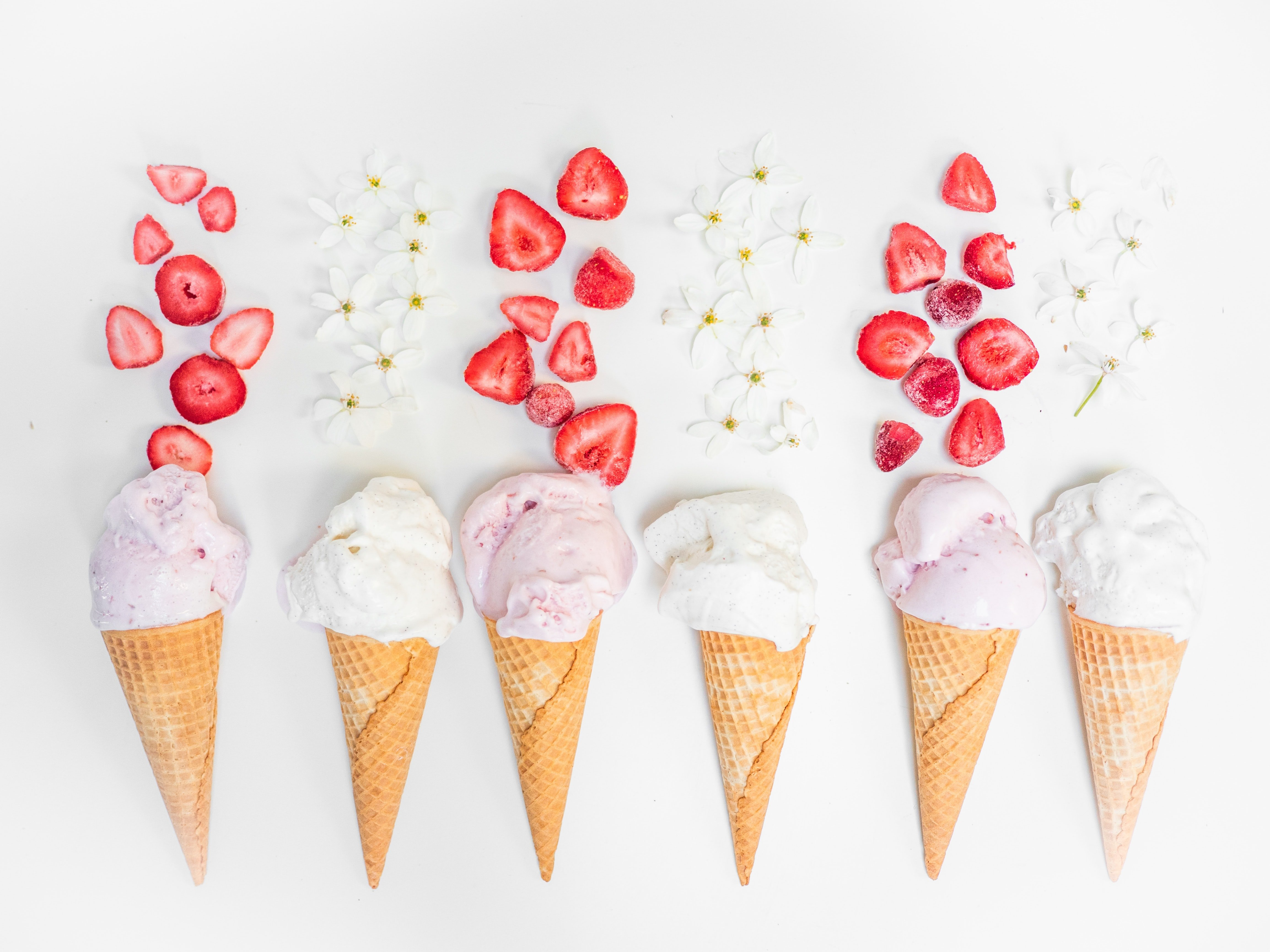 Blended Family Rituals: about ice cream, mustard and goodnight wishes
