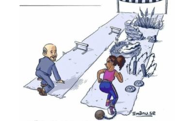 Acknowledging White Privilege
