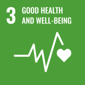 Sustainable Development Goal #3: Let's Keep HUMANITY Alive