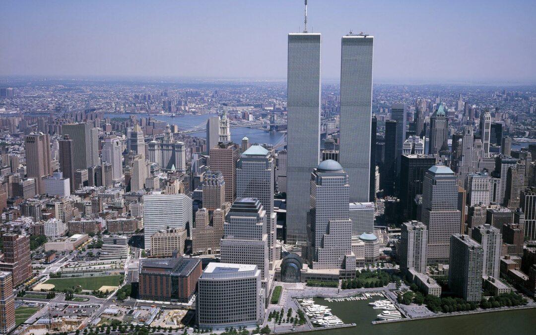 Twenty Years On: Reflecting On 9/11